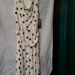 Ralph Lauren COLLECTION women's ELEGANT dress